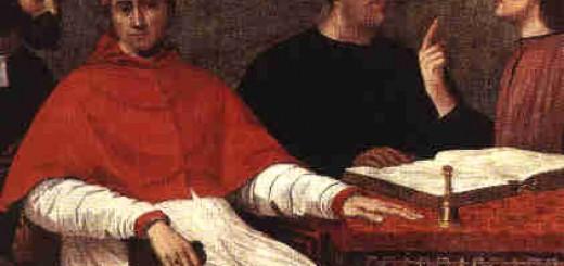 Philosophie et Démocratie : Machiavel, fondateur de la science politique moderne
