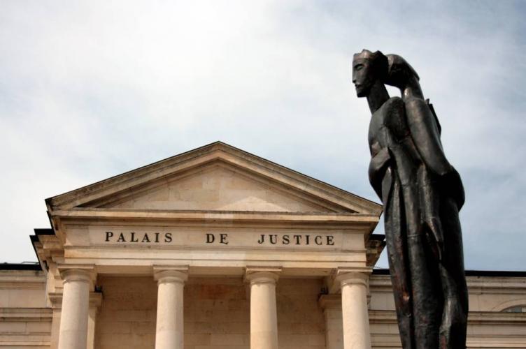 Montesquieu justice