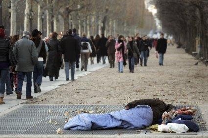 crise inégalités