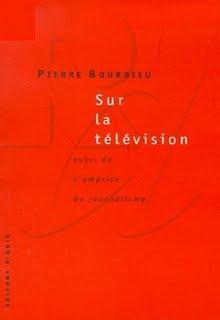 Pierre Bourdieu Télévision