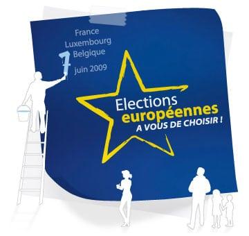 élections europe