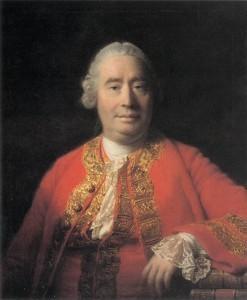 Hume le philosophe