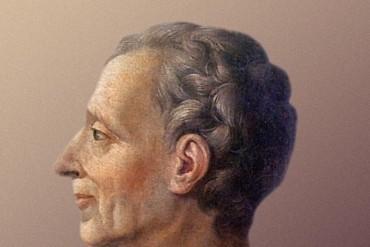 Montesquieu philosophe
