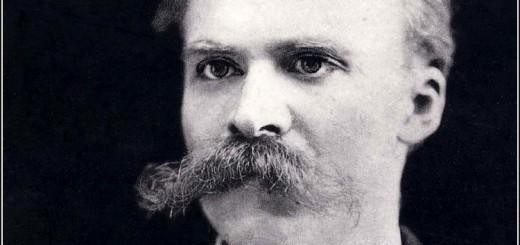 Nietzsche le philosophe