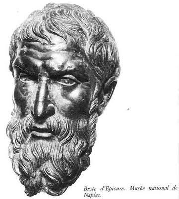 Epicure le philosophe