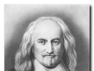 Hobbes le philosophe