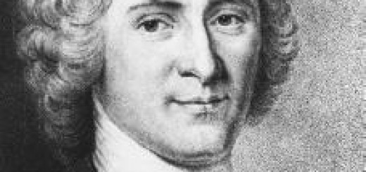Rousseau philosophe