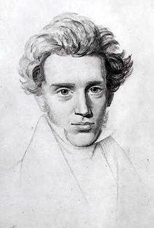 Kierkegaard philosophe