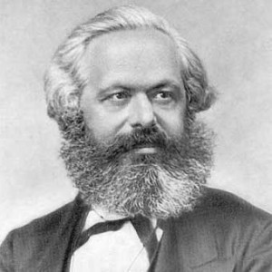 Marx's Philosophy Summary