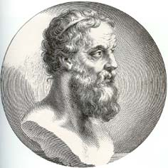 Plato's Philosophy Summary
