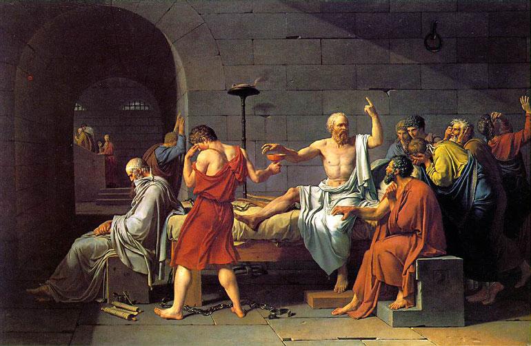 socrate philosophie