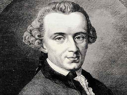 Kant's Ethics Summary