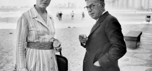sartre de beauvoir