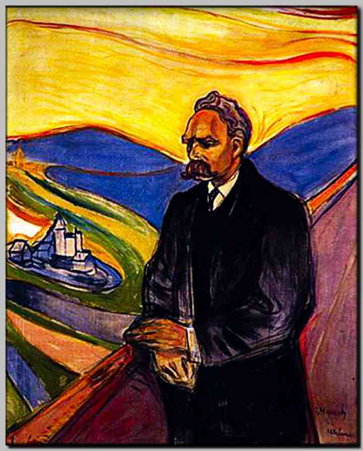 Nietzsche's Morality