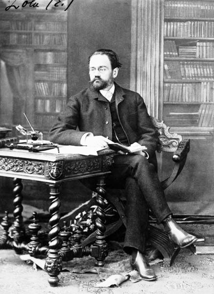 Citations D Emile Zola