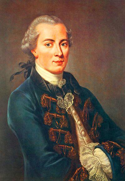 Citations de Kant