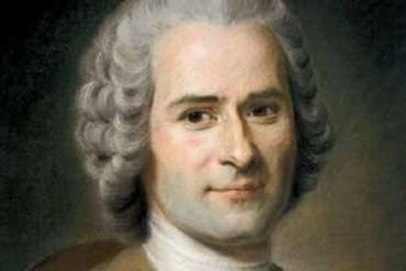 Rousseau philosophie