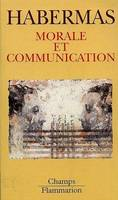HABERMAS COMMUNICATION