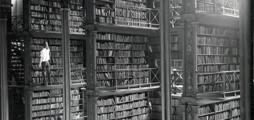 Bibliotheque philosophie