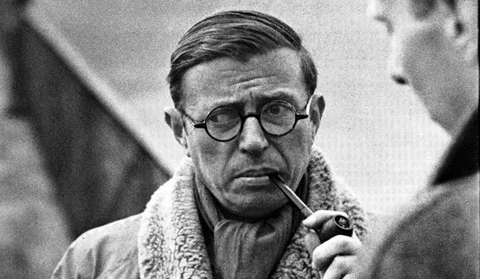 Ecrire Sartre : les d�fis du travail biographique