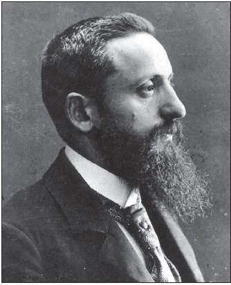 Emile Meyerson, épistémologue