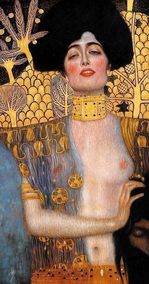 Judith II Klimt