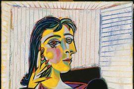 Picasso Songe et Mensonge 1937